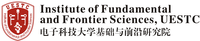 Institute of Fundamental and Frontier Science (IFFS) of University of Electronic Science and Technol Logo