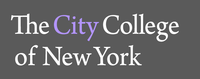 CUNY-City College of New York Logo